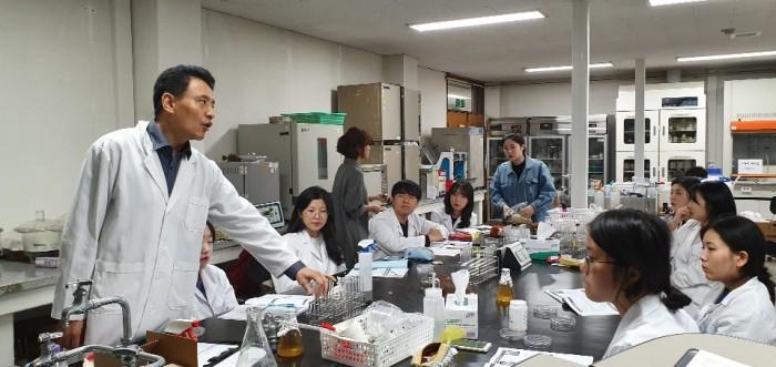 2019년도 농식품 분야 특화교육_농식품 산업 분야 전문가 양성 실습 교육